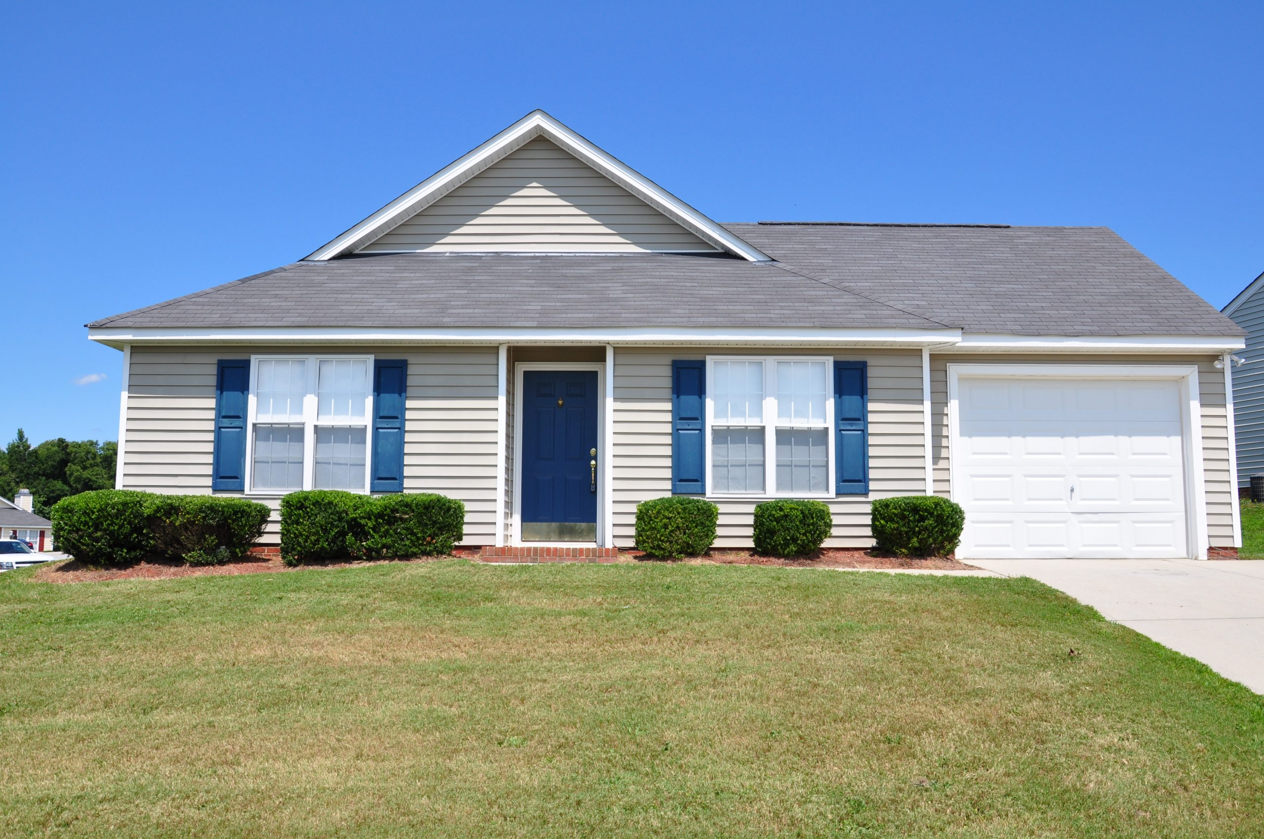Section 8 Voucher Program - Raleigh Housing Authority